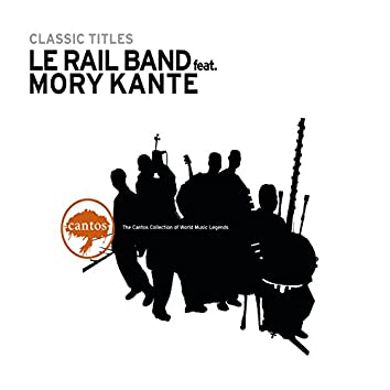 Classic Titles: Le Rail Band