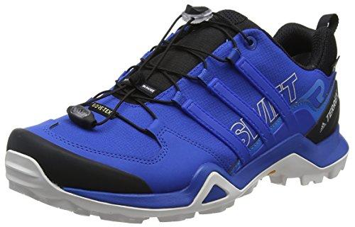 adidas Terrex Swift R2 GTX, Zapatillas de Running para Asfalto para Hombre, Azul (Blue...