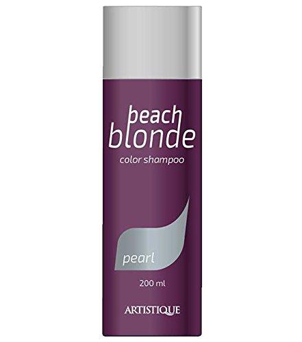 Artistique Beach Blonde Pearl Shampoo 200ml