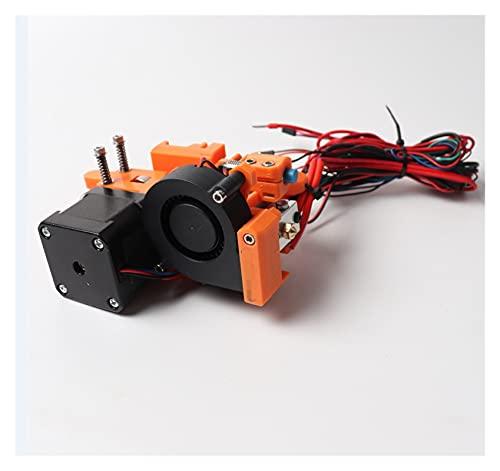 PUGONGYING Popular Adatta per Prusa I3 MK2 / S Stampante 3D ESTRUDER ESTRUDER HOTEND PRUSA I3 MK2S Kit Hot End Kit Stampante 3D Durable