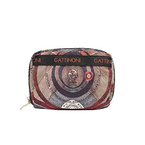 Gattinoni Planetario EasyChic M Beauty Nylon Classic/Black