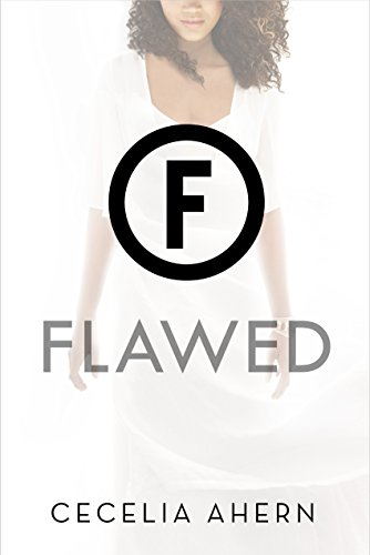 Amazon.com: Flawed: A Novel eBook: Ahern, Cecelia: Kindle Store