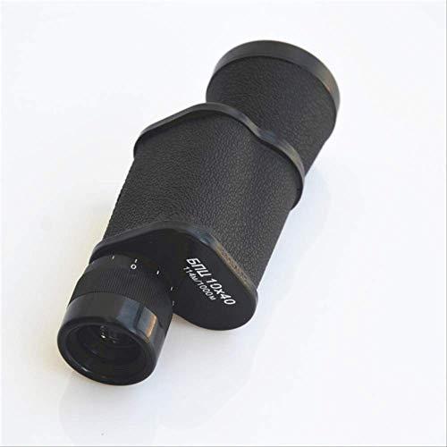 Russisches Mini-monokular-fernglas Aus Metall , Spyglass-spektiv Für Baigish , 8x30 Nachtsicht Bei Schlechten Lichtverhältnissen 10x40