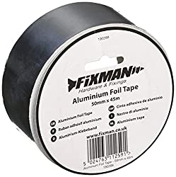 buying silver foil tape