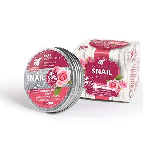 Bodi Beauty intensive Snail crème tout usage 50ml