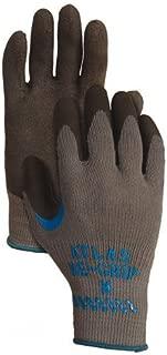 12 Pack Atlas Glove 330 Atlas Re-Grip Gloves - Large