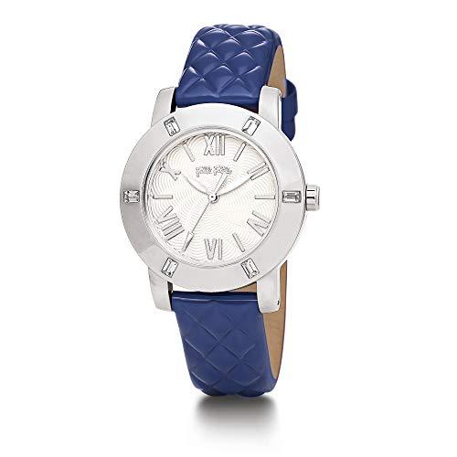 Folli Follie WF1A005SPS - Reloj de mujer (30 mm de diámetro)
