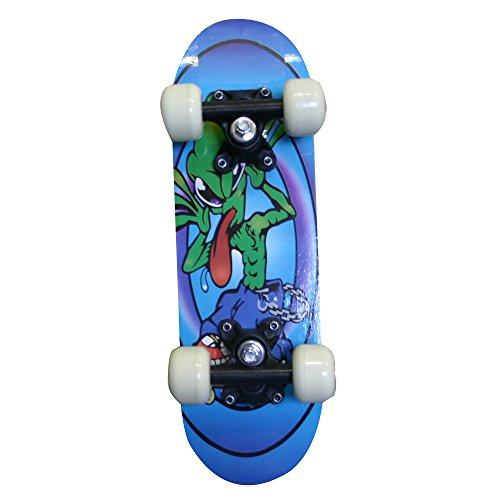 Skateboard WORKER Kid Komplettboard Alien IN156