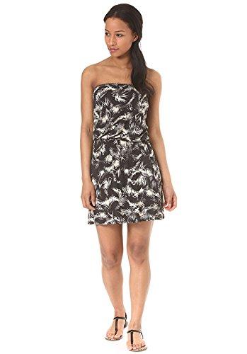 BILLABONG Damen New AMED Kleid, Off Black, M