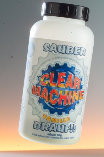 ClearMachine Urinreiniger cleanurin, alternative zu zydot,