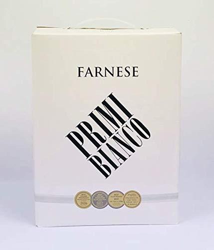 Weißwein Italien Cuvée I Primi Bianco Bag in Box trocken (1x5L)