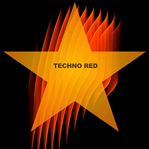 Techno Red, Sergii Petrenko, Music Atom, Format Groove & 21 ROOM