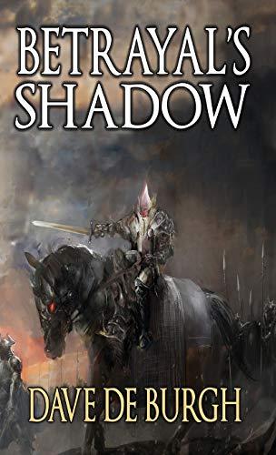 Betrayal's Shadow (Mahelian Chronicle)