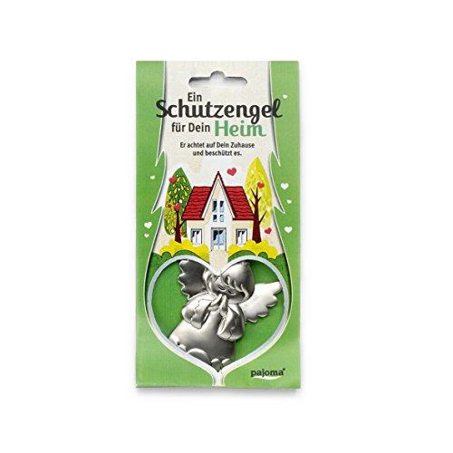 pajoma Schlüsselanhänger Schutzengel Für Dein Heim