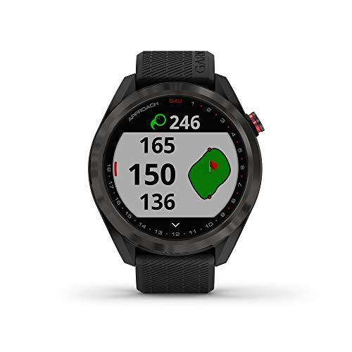 Garmin Approach S42 GPS Golf Smartwatch