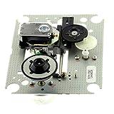 CD de Mecanismo tcp11 TK2 X
