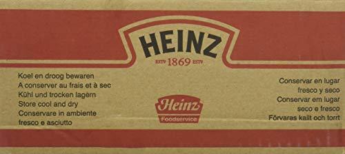 Heinz Maionese Dip Pot - Confezione da 100 Pezzi