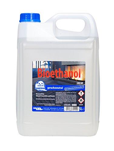 Robbyrob Bioethanol 5 Liter