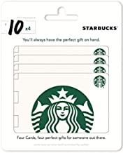 10 dollar gift cards