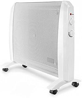 Mondial A10 Placa de Calefacción, 1500 W, Gris