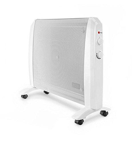 Mondial A10 Placa de Calefacción 1500