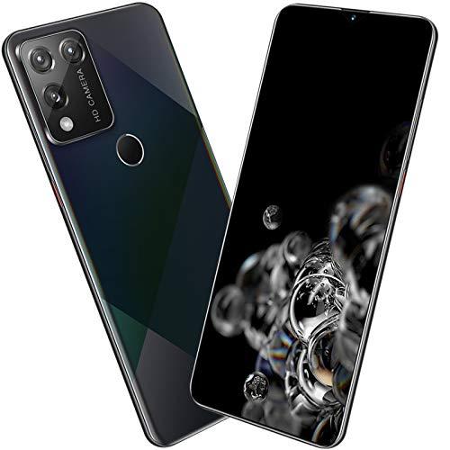S30 Smartphone Android 10.0 GO Cuerpo Del Teléfono Inteligente Pantalla De 7.0 Pulgadas 4GB RAM + 128GB ROM Teléfono Inteligente 4200mAh Batería 13MP + 5MP Cámara Autenticación Facial Autenticación