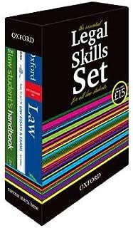 The Essential Legal Skills Set