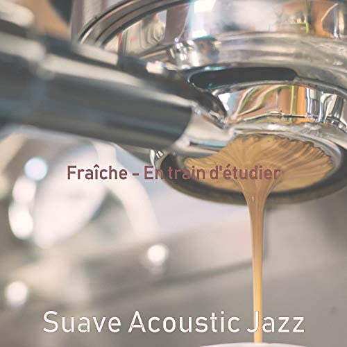 Suave Acoustic Jazz