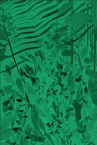 David Eisl: GREEN SCREEN WEEDS AND DREAMING GRIDS