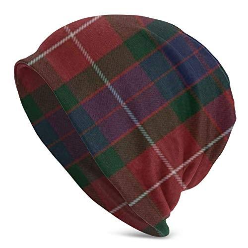 Lawenp Black Squid Winter Beanie Knit Sombreros Cálido y elástico Confort y Suave Gorra de tobogán Duradera Diaria para Hombres y Mujeres
