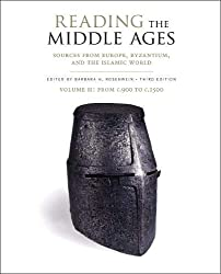 Reading the Middle Ages Volume II: From c.900 to c.1500