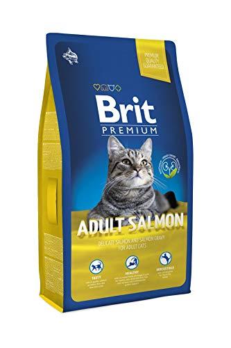 Brit Care Cat Cocco I'am Gourmand, 1er Pack (1 x 7 kg)