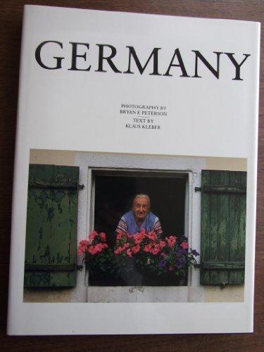 Germany by Klaus Kleber (1999-03-28)