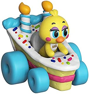 Funko Super Racers: Five Nights at Freddy's - Chica