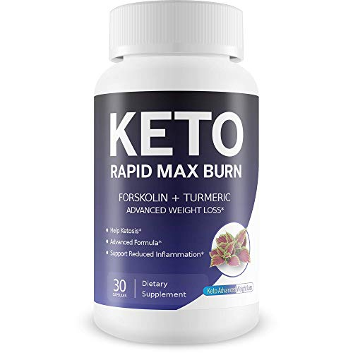 Keto Rapid Max Burn