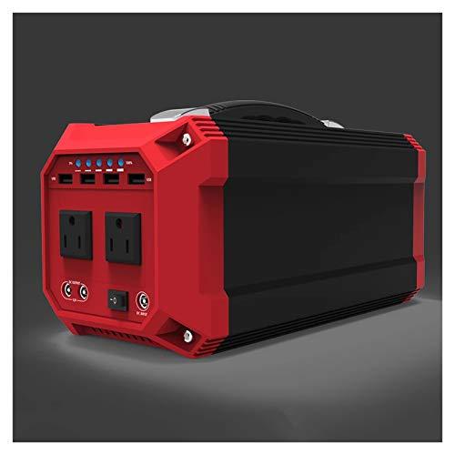 KELUNIS 330 WH / 89200 Mah Central Eléctrica Portátil Banco De Energía De 110V 220V AC Generador Solar Carga De La Batería del UPS para Cámaras Digitales, Tabletas, Etc.