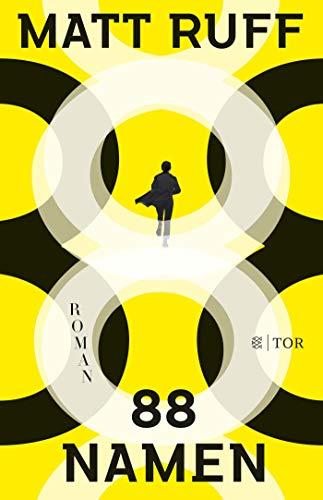 Buchseite und Rezensionen zu '88 Namen: Roman' von Matt Ruff