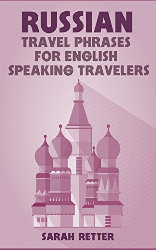 Travel in Russian
