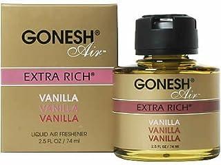 GONESH リキッドエアフレッシュナー バニラ