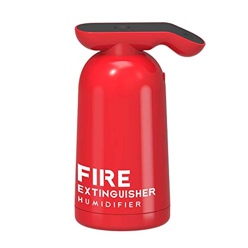 Pixier Luchtbevochtiger, USB, mini-luchtbevochtiger, luchtbevochtiger met timer en touch-knop, draagbare luchtbevochtiger voor auto, yoga, spa, huis, kantoor, BPA-vrij, koude stoom, 200 ml