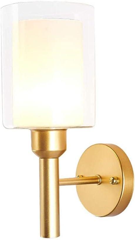 M-zen LED Nordic Simple E27 Wall Regular dealer for Ba Light American Ranking TOP15 Lamp