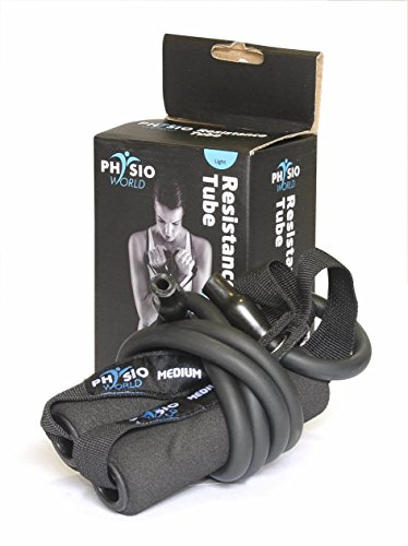 PhysioWorld Resistance Tube - Light