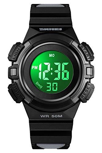 Reloj - SKMEI - Para - Lemaiskm1485BLACK