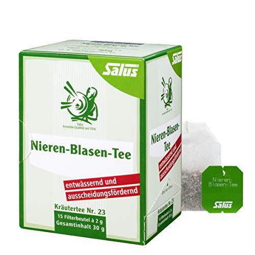 Nieren-Blasen-Tee Kräutertee Nr.23 Salus Filterbeutel 15 Stück