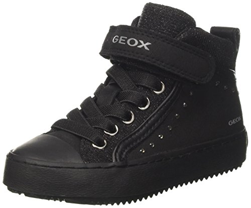 Geox Baskets Hautes Fille