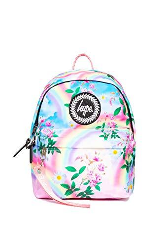 Hype Daisy Rainbow Mini Backpack