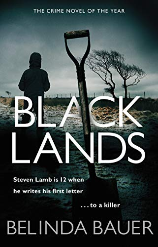 Blacklands: The addictive Sunday Times No.1 bestseller (English Edition)