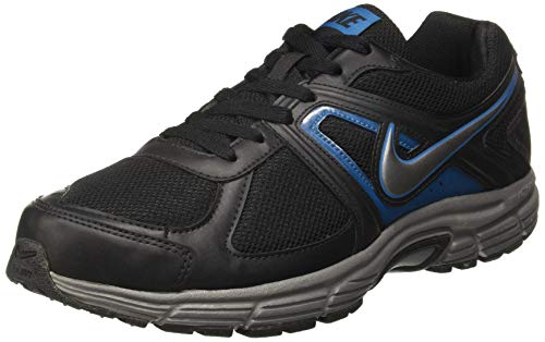 Nike Men's Transform IV Black/MCLGY Running Shoes-9 UK/India(44EU) (540554-011)