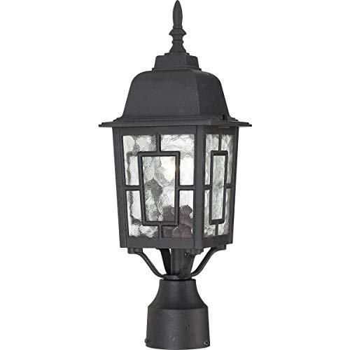 outdoor post lantern - 7