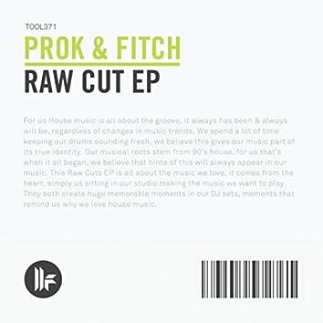Raw Cut EP